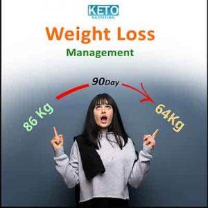 Weight loss Management - clicknsnap-min